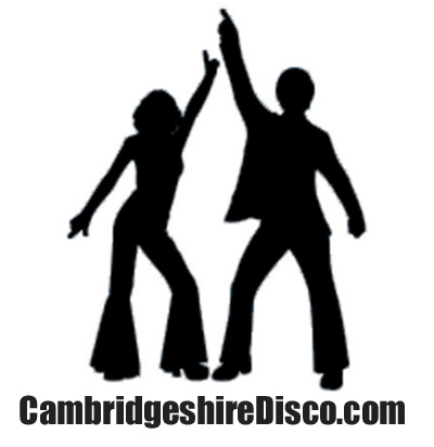 Cambridgeshire Disco